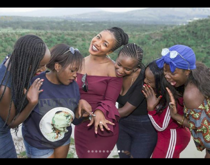 Popular DJ Incredible proposes to his long-term girlfriend, sends lovely message after(photos)