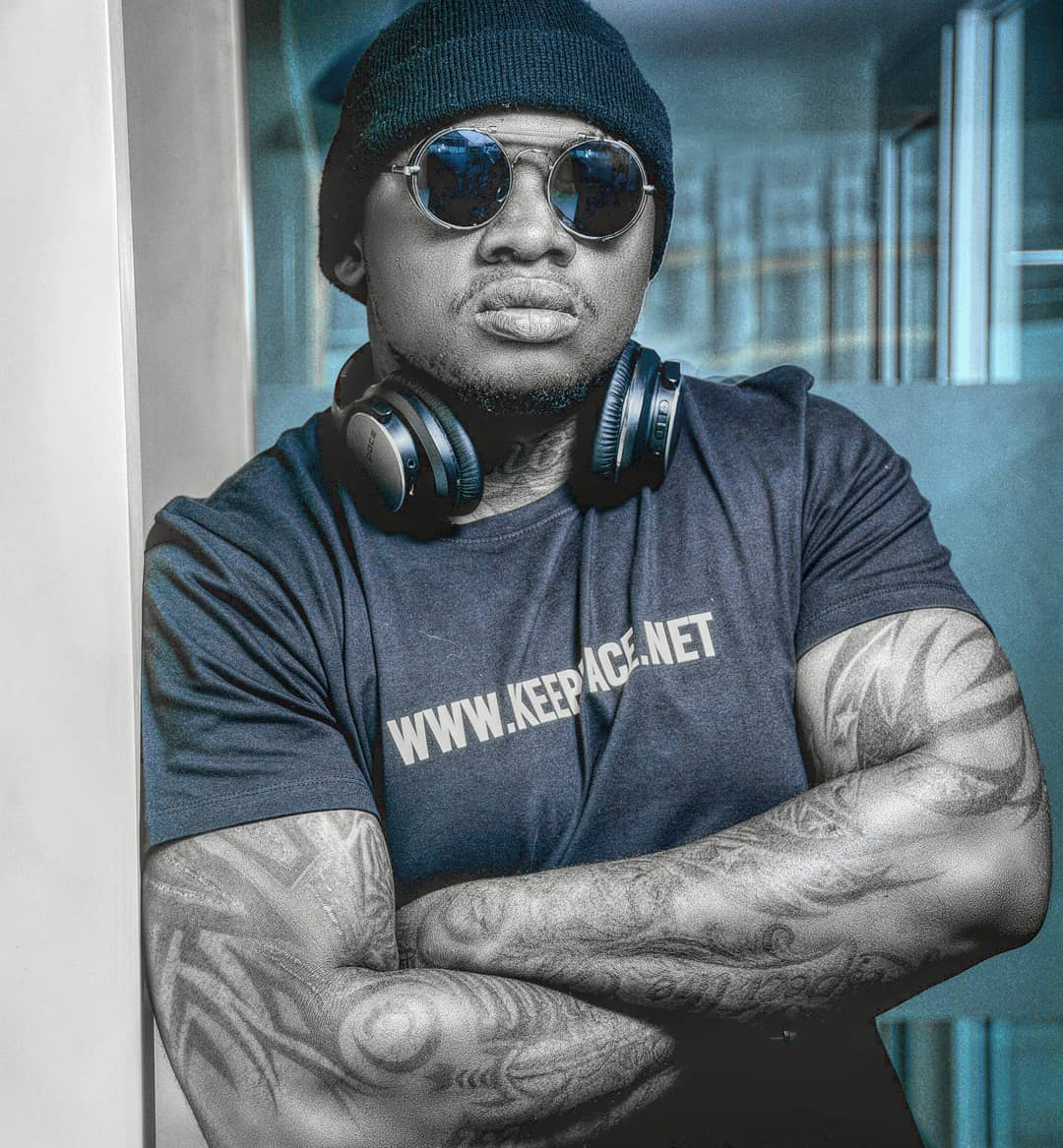 Khaligraph Jones: I can't date a slay queen, these are the basic qualities i'd look for in a woman