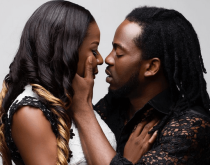 Singer Lady Jaydee writes lovely letter to her Nigerian hunk Spicy
