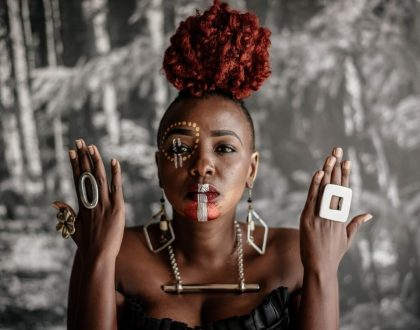 Muthoni Drama Queen openly shares her frustration as Kenyan media rejects her while promoting album