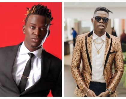 """""""Don't beg for collabos"""" Vicmass Luodollar tells off Willy Paul following row with Harmonize"""