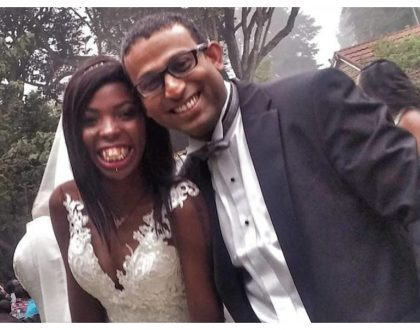 """""""Be proud of your sponsors, you're giving us such a bad name"""" Adelle Onyango calls out Kenyan women"""