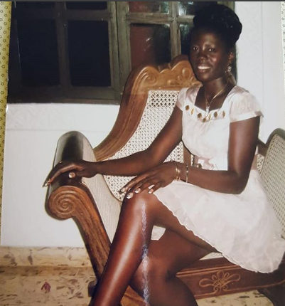 Akothee:  The world shaped me this way,  I might look stupid to you but the difference is RESULTS