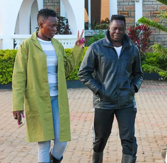 AKothee's wisdom: Women dating rich men have only a lifestyle but with no investments