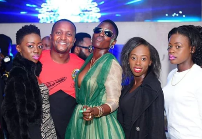 Akothee to daughter: When you get pregnant let me be the first to know