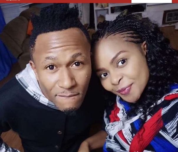 Size 8 and DJ Mo looking for a broke couple to give them a luxury gate away