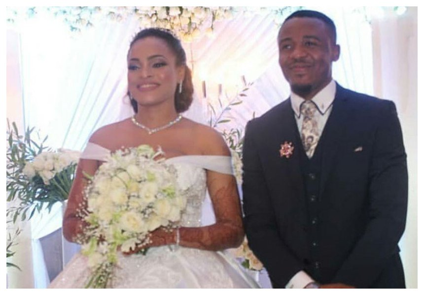 Alikiba forced to postpone his fully paid honeymoon to Italy