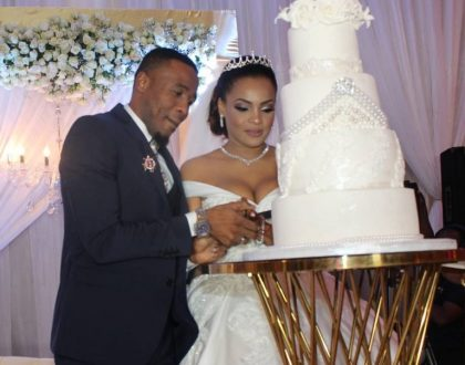 Why Alikiba divorced his Kenyan Wife