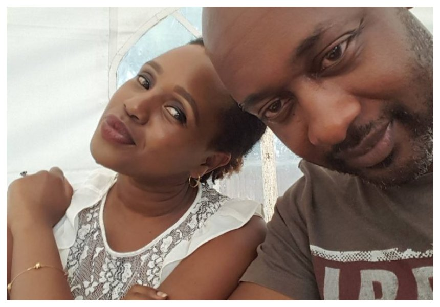 Gospel singer Amani opens up about secretly marrying Nigerian man who is not a born again Christian