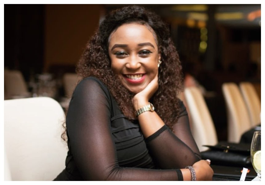 Men are desperate out here! Boy child goes wild as Betty Kyallo hints she is looking for a suitor