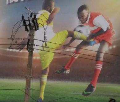 Why Ezekiel Mutua wants this billboard pulled down immediately