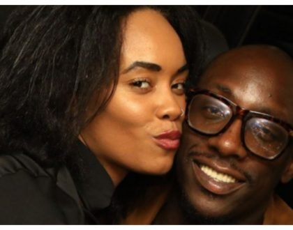 """""""He is my pornstar"""" Chiki opens up aboutearly days in her relationship with Sauti sol's Bien"""