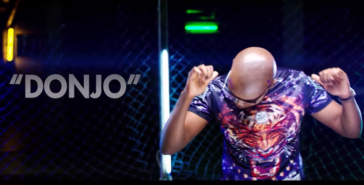 Daddy Owen's new song Donjo, what do you think? Crap or hit?