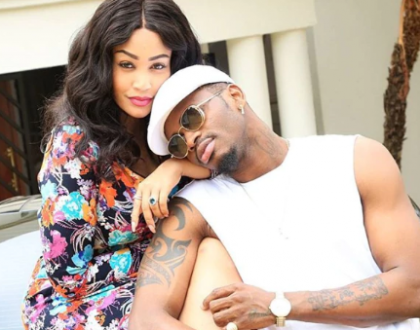 Diamond: I visit Zari yes but I have not asked for forgiveness
