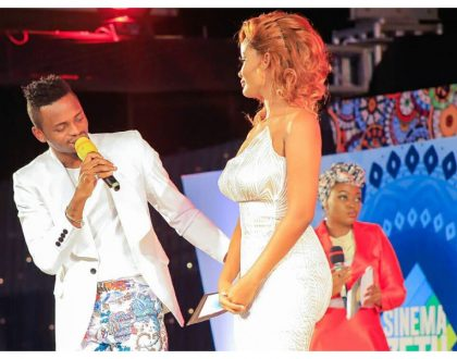 Diamond's post on social media confirms his intention to marry Hamisa Mobetto