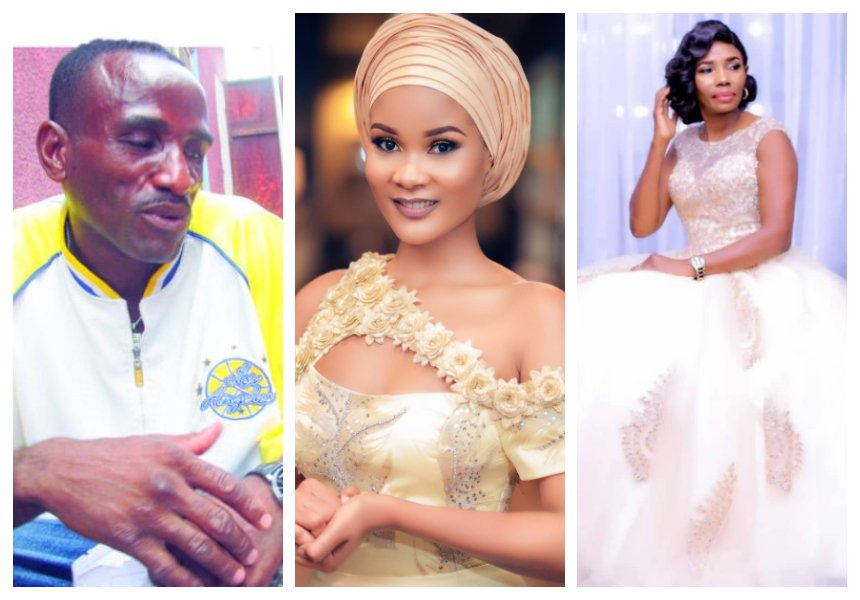 Diamond's father expresses anger at Sanura Kassim for battering Hamisa Mobetto