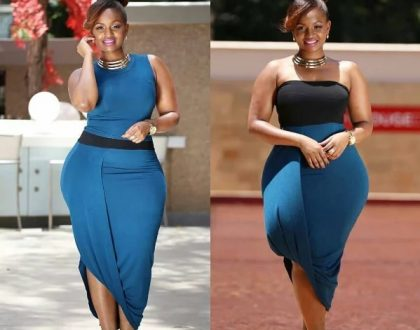 Why month of May is usually hard for Grace Msalame