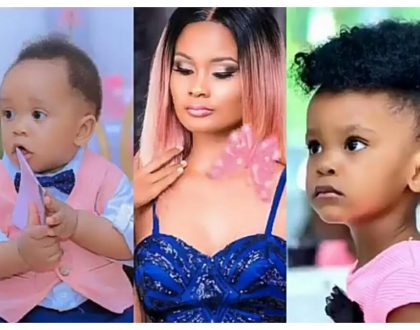 Hamisa Mobetto: Stop insulting me for having kids with rich baby daddies