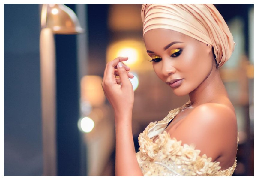 Fashion designer calls out Hamisa Mobetto for renting designer dress then claiming it's hers