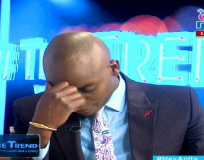 Jimmy Gait thanks those who supported him, says he's now doing fine