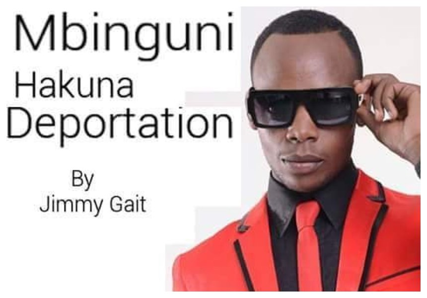 Jimmy Gait: Cyberbullying forced me to quit music