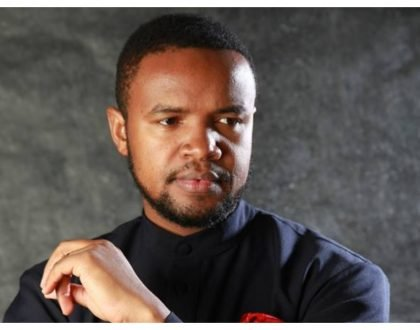 """Am well"" Johnson Mwakazi shocked by condolence messages sent to his family"