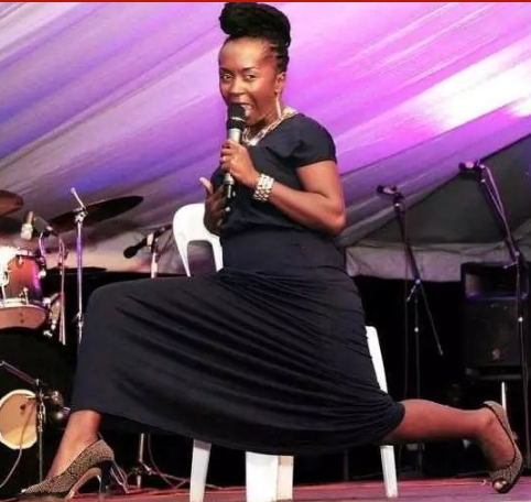 Kansime looking for a Kenyan hubby? This is what she said that left tongues wagging