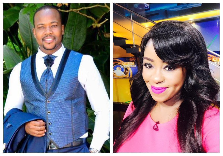 """He is hot from his dressing to his speech"" Lillian Muli names city MP who makes her get butterflies in her stomach"