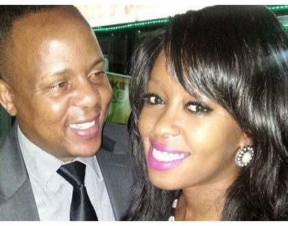 """""""I almost blocked my baby daddy"""" Lillian Muli reveals how pregnancy is making her have mood swings for days"""