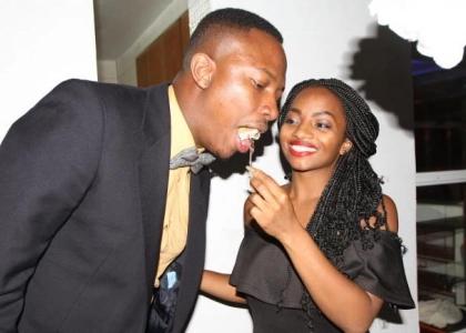 KTN's presenter Makori: I spent a lot of money chasing girls