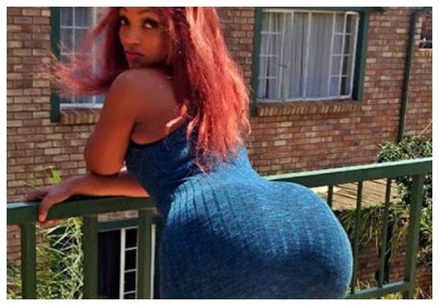 Bongo movie Female Actress Lulu Michael rocks on new white ...