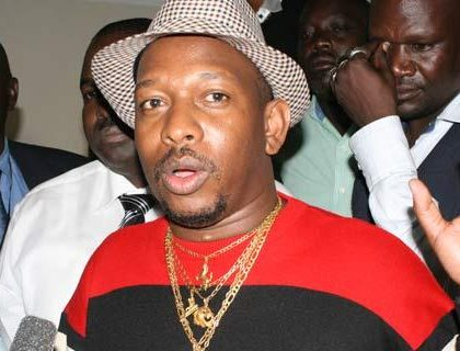 'He was hiding bhang in the socks.. he rolls so many' Sonko shocks many after revealing how he used to smoke bhang with Waititu