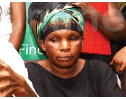 Mowzey Radio's mother seeks president Museveni's help after receiving death threats