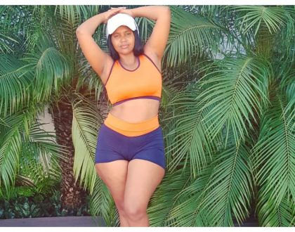 Pierra Makena sheds tears as she narrates how she was trolled for getting fat (video)