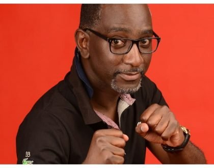 Robert Burale excites netizens with 7 rules of engagement for all men to follow