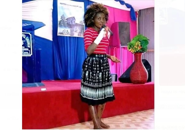 Rose Muhando opens up about her kids and baby daddies!