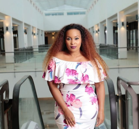 After my surgery I don't take things for granted - Sheila Mwanyigha