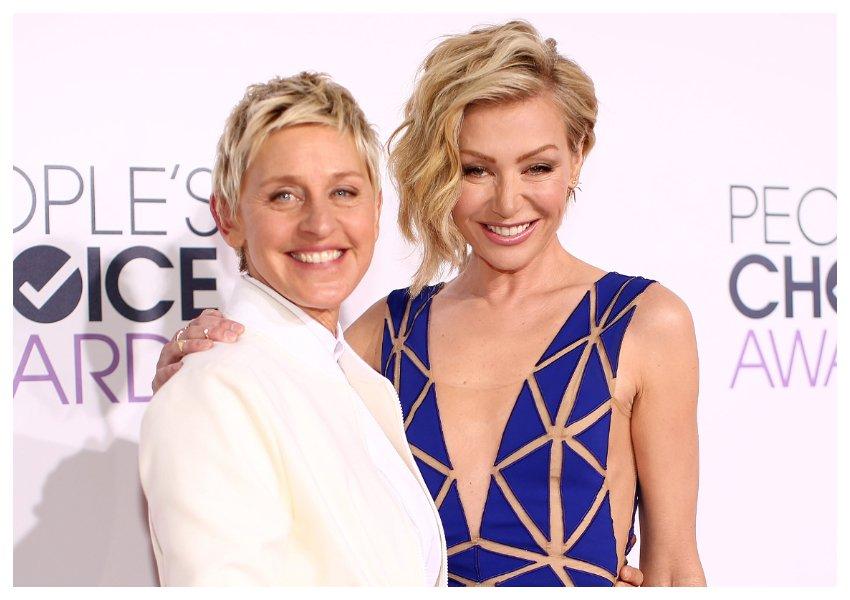 Kick them out of Kenya! Joji Baro implores Ezekiel Mutua to deport lesbian Americantalk show host Ellen DeGeneres and her wife