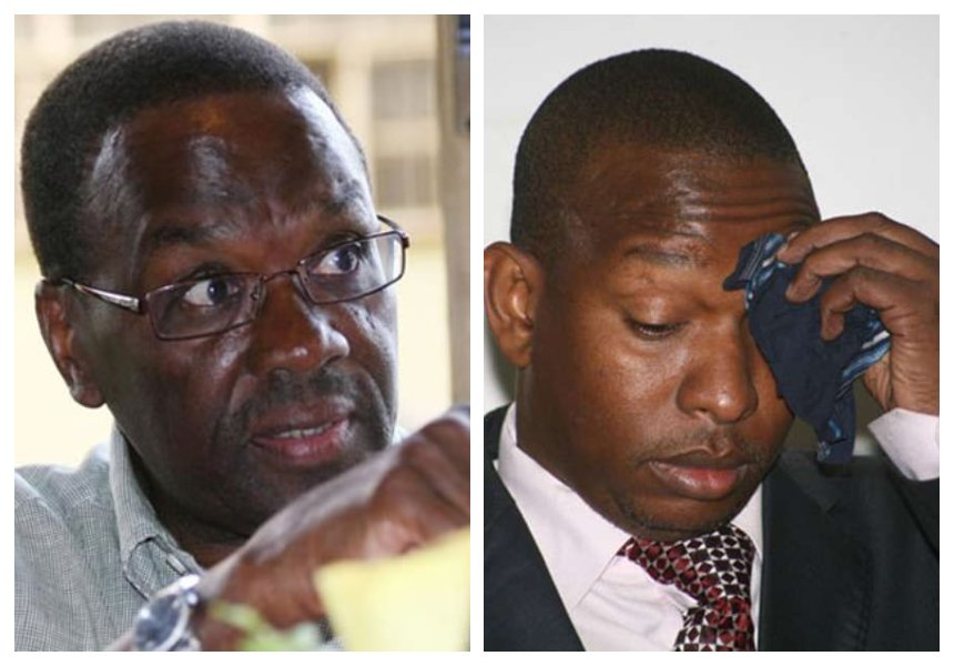 Sonko nominates embattled lawyer Miguna Miguna for the position of Deputy Governor