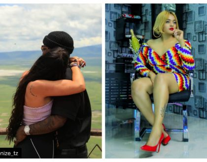 Drama!Harmonize retaliates and publishes list of all men who have bedded his ex girlfriend Jacqueline Wolper