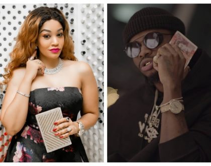 Zari Hassan reveals the biggest mistake she made when she discovered Diamond was cheating on her
