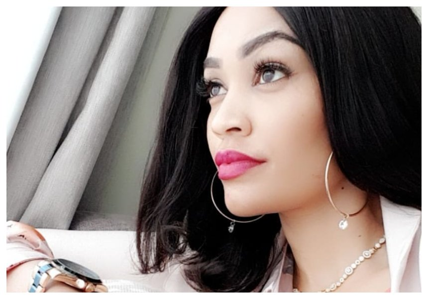 Zari Hassan: Am single by choice. The queue of men waiting to date me is unbelievable