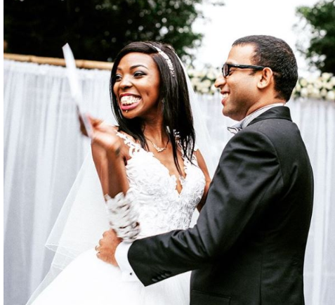 Adelle Onyango: I feel like I wasted so much time on my exs