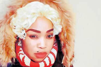 Meet the 30-year-old Slay Queen who was paid 60 million for supplying nothing to NYS