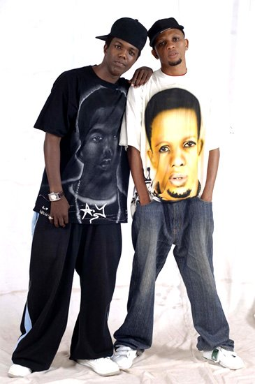 AY and MwanaFA