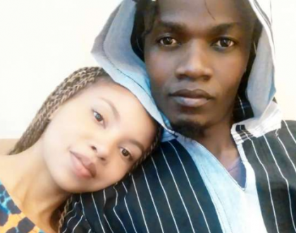Brenda Wairimu opens up on break up rumours with Juliani