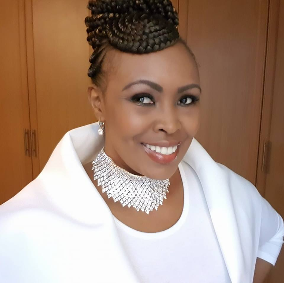 She can't afford it! Caroline Mutoko can't afford her dream car