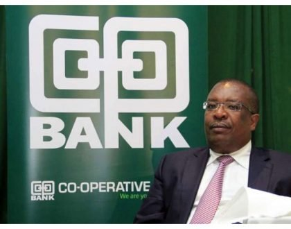 10 things to note about Co-operative Bank's 4.9 billion profit for the first quarter of 2018