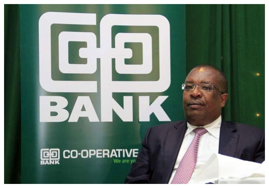 10 things to note about Co-operative Bank's4.9 billion profitfor the first quarter of 2018