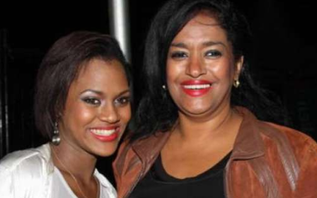 Esther Passaris to Team Mafasi: My daughter is not a lottery ticket